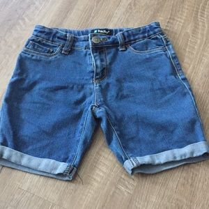 Girls Tractr Shorts